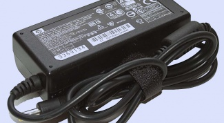 How to repair a power supply for notebook