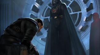 Как сохранить игру Star Wars