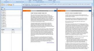 Как копировать из формата pdf