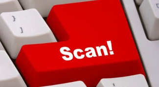 How to change the text in a scanned document