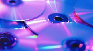 Как создать образ cd диска