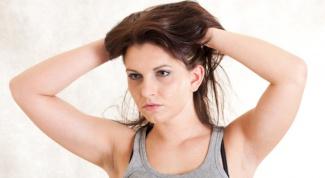 Как избавиться от грибка на голове