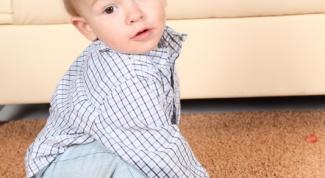 Как научить ребёнка ходить на горшок