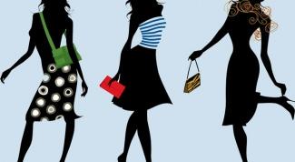 Как создать свой модный образ