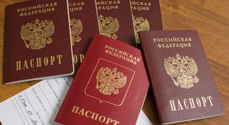 How to get a passport and Russian citizenship