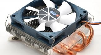 Как снизить обороты вентилятора