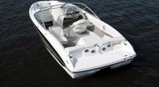 Как выбрать моторную лодку