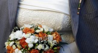 Как сменить фамилию после замужества