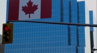 Как уехать на работу в Канаду