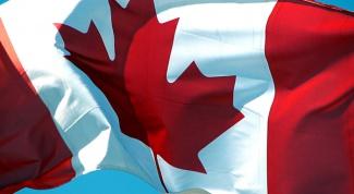 Как получить канадскую визу