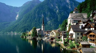 Как переехать в Австрию