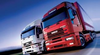 Как открыть фирму по перевозкам