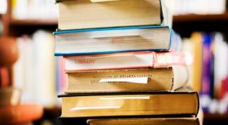 Как оформить список литературы в курсовой работе