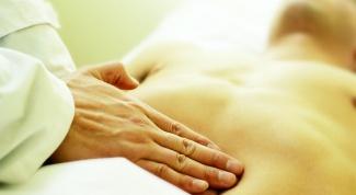 Как лечить непроходимость кишечника