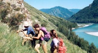 Как разработать туристический маршрут