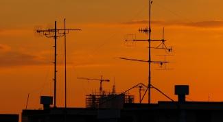 Как подключить три телевизора к одной антенне