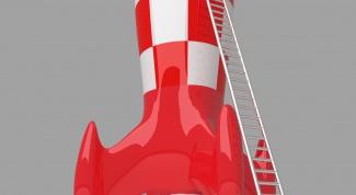 Как построить модель ракеты
