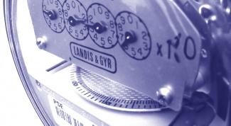 Как рассчитать потребляемую энергию