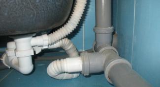Как монтировать канализацию