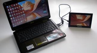 Как подключить домашний интернет к ноутбуку