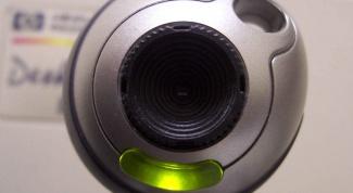 Как снять видео с помощью веб-камеры