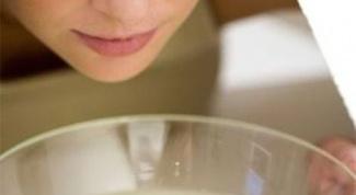 Как делать ингаляции при кашле