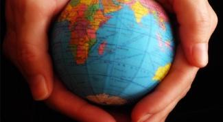 Как избежать экологической катастрофы