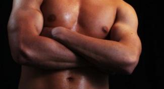 Как избавиться от растяжек мужчинам