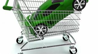 Как купить автомобиль на фирму