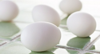 проверить тухлое яйцо или нет