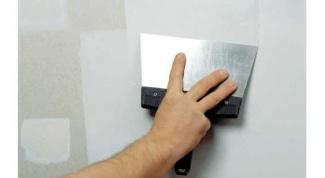 Как очищать стены для штукатурки