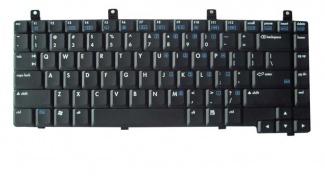 Как собрать клавиатуру ноутбука