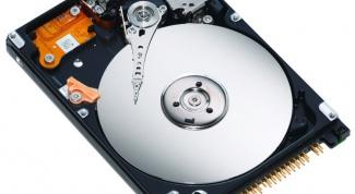 Как разобрать жесткий диск WD