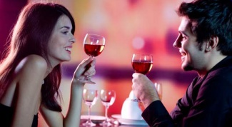 How to arrange a romantic evening man