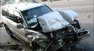 How to retire a wrecked car