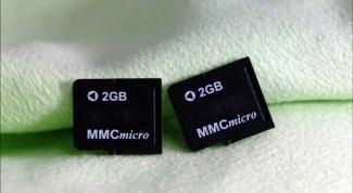 Как очистить карту памяти телефона