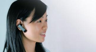 Как подключить bluetooth-наушники к телефону