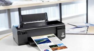 Как печатать фотографии дома