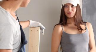 Как сделать черновой пол в доме
