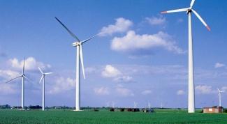 Как сделать самодельный ветрогенератор