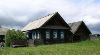 Как переехать жить в деревню