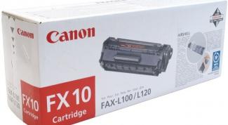 Как очистить контейнер для отработанных чернил Canon