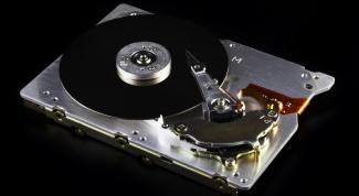 Как увеличить объем памяти на диске
