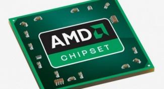 Как определить, какой чипсет