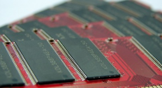 How to fix errors of memory