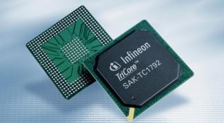Как определить тактовую частоту процессора