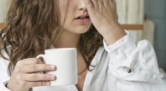 Как избавиться от алкогольной интоксикации