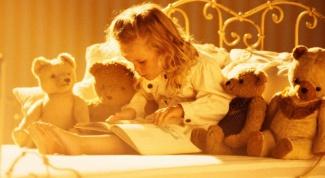 Как научить ребенка пересказу