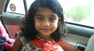 Как назвать девочку мусульманским именем
