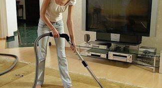 Как заставить себя убираться в доме